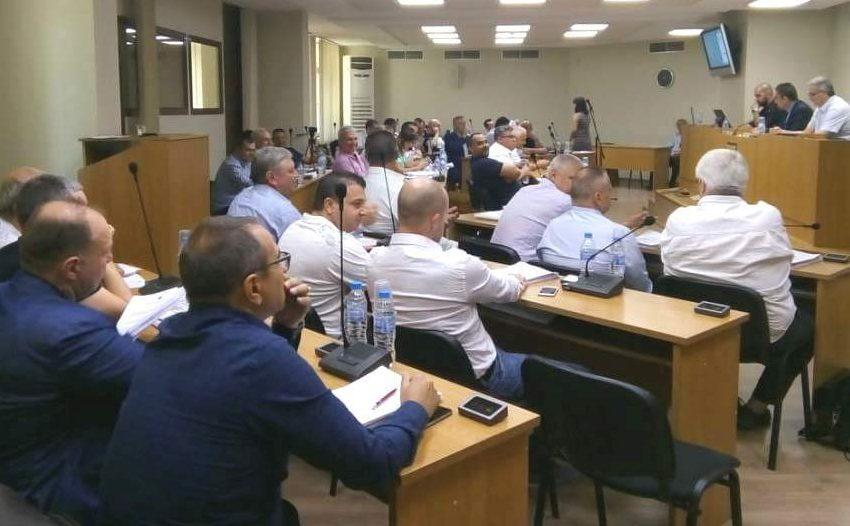"""Община Плевен приема дарение от ПП """"Движение Да, България"""""""