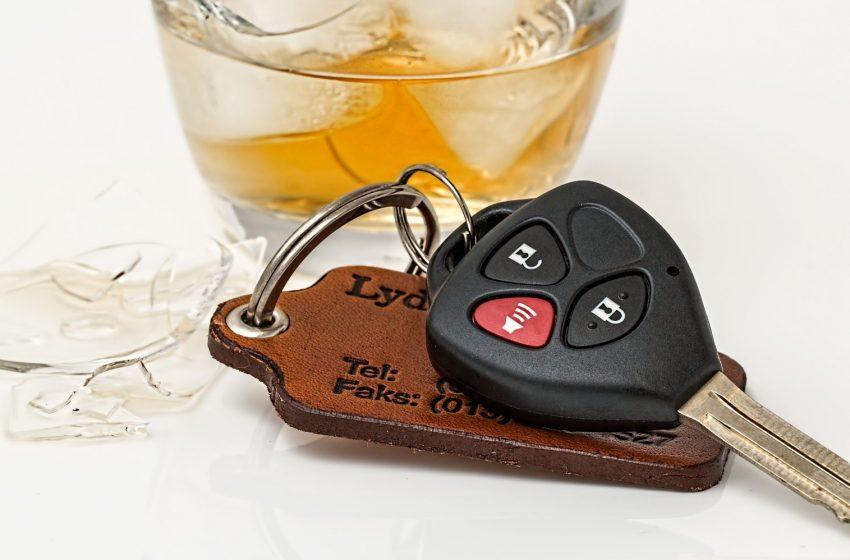 Хванаха пиян румънски шофьор в Плевен