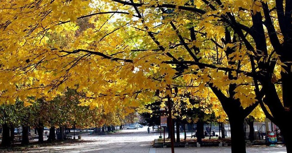 Астрономическата есен започва слънчево, с температури до 28°