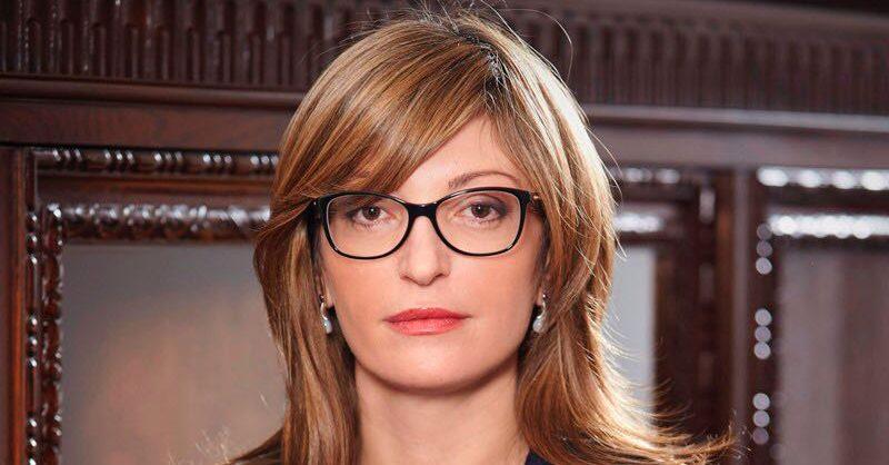 Екатерина Захариева: Не трябва да допускаме разделения в ЕС заради кризата с коронавируса