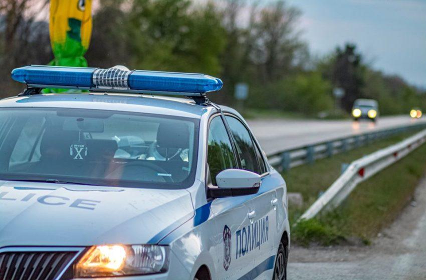 Стартира специализирана полицейска операция за подобряване безопасността и организацията на движението по пътищата