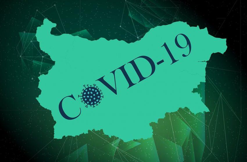 19 са последните положителни проби за коронавирус в България
