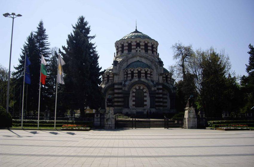 Част от историческите обекти в Плевен ще приемат посетители от днес, Панорамата остава затворена до второ нареждане