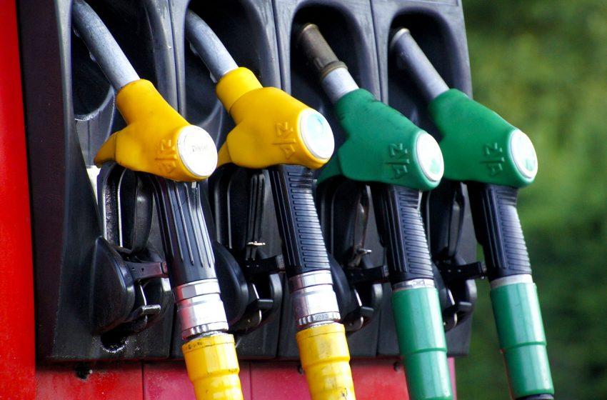 505 млн. лв. е загубил бюджетът от недекларираните продажби на горива