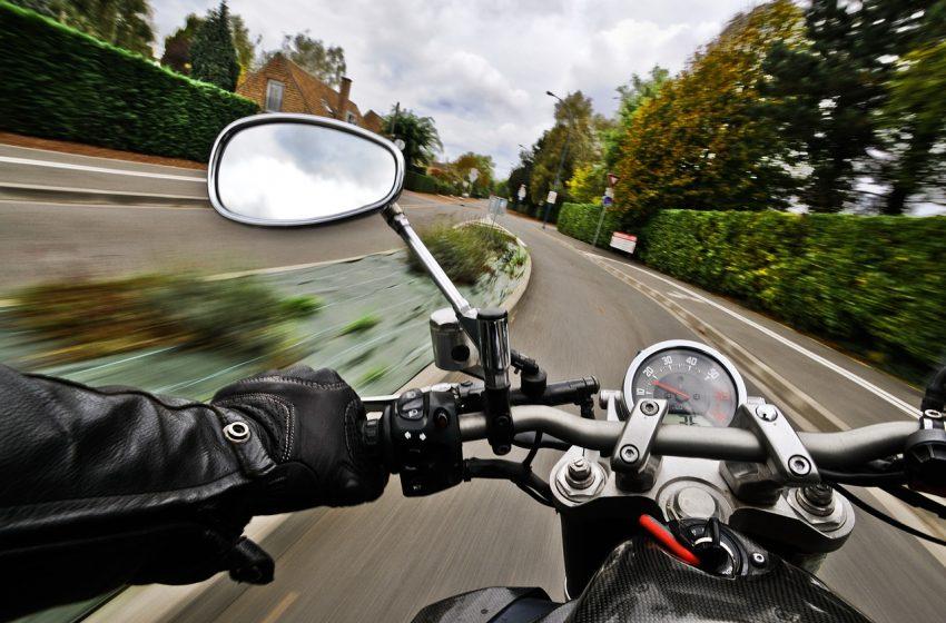 В ход е специализирана полицейска операция за контрол на водачите на мотоциклети