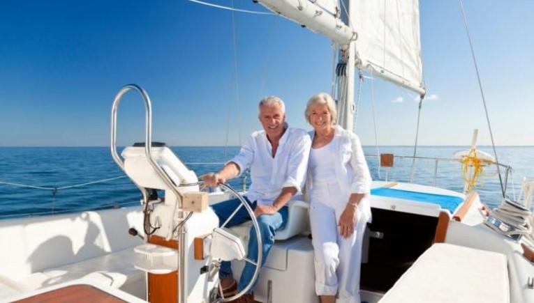 Така си живеят пенсионерите в нормалните европейски държави и по света. Питаме се: кога ли ще ги стигнем и ние?