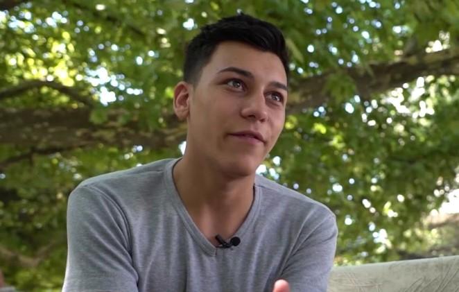 Смайващата история на Марсело – момчето от ромската махала на Монтана, което стигна до колеж в Кеймбридж