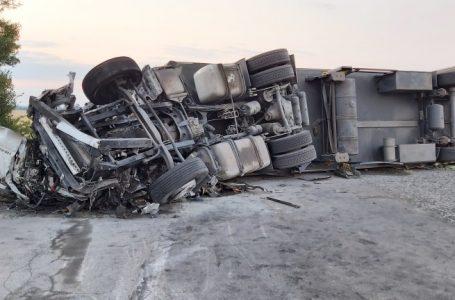 """Прокуратурата в Стара Загора образува производство за тежката катастрофа на """"Тракия"""", при която загинаха 5 души"""