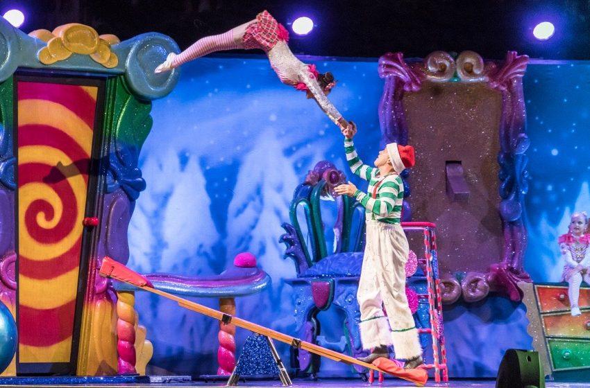 Министерството на културата ще подкрепи българския цирк
