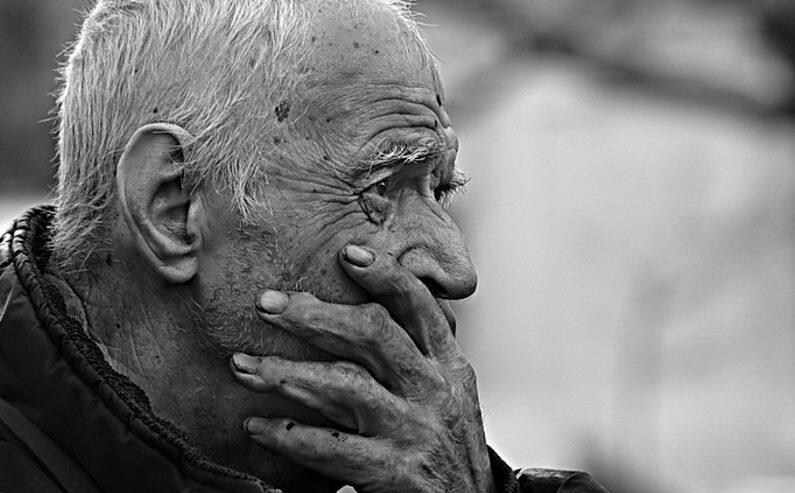 Сега нямам, но когато имам, ще ви върна 2.30 ‐ Трогателната история на един дядо, която разтърси България