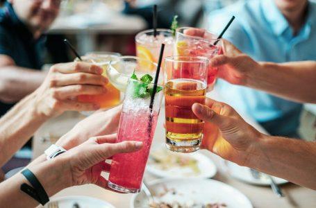 Най-добрите летни коктейли