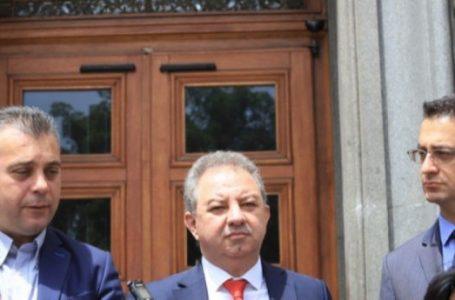 ВМРО, Воля и НФСБ излизат на протест пред централата на ДПС